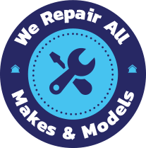 We Repair All Makes & Models