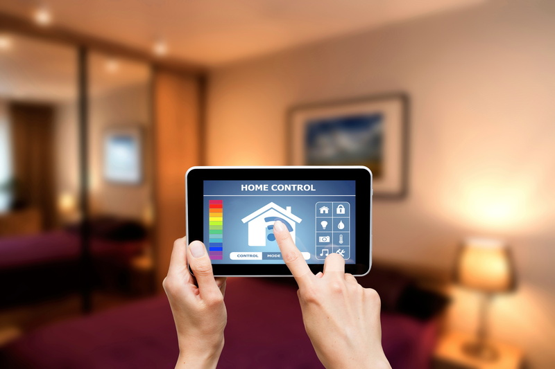smart-thermostat-app